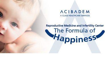 Acibadem in vitro fertilization (IVF)  treatment